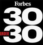 Forbes 30 Under 30