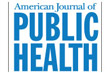 logo for American Journal of Public Health