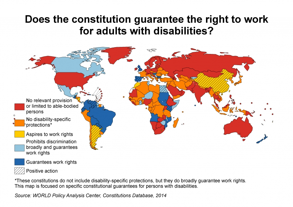 combating discrimination against persons with disabilities Committee on the elimination of racial discrimination  on the rights of persons with disabilities,  racial discrimination against persons of.