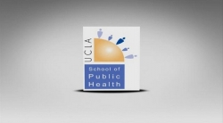Old Fielding School of Public Health logo.
