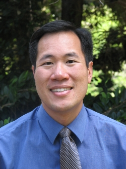 Photo of Dr. Ong