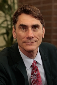 Photo of Health Policy & Management Chair Dr. Fred Zimmerman