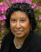 Image result for vickie mays ucla