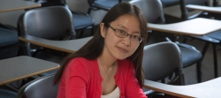 Donglan Zhang came to UCLA Fielding School of Public Health from China in 2009 to work toward her Ph.D. in Health Policy and Management.