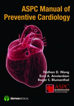 ASPC Manual of Preventive Cardiology | Jonathan and Karin