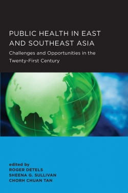 Public Health in East and Southeast Asia Book Cover Image