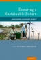 book cover image of people picking up trash and wind turbine