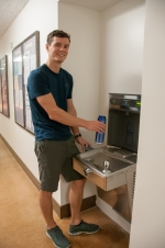 Water Filtration Station