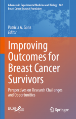 New book on cancer survivorship research edited by Dr. Patti Ganz