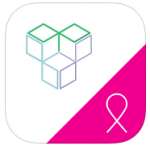 Share the Journey is a mobile app that tracks breast cancer survivor experiences