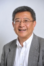 Zuo-Feng Zhang, MD, PhD, Profesosr and Associate Dean for Research